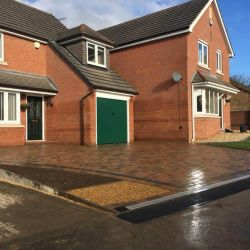 JGS Construction Ltd - Block Paving Gallery Image