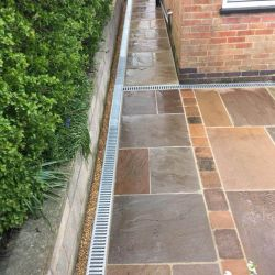 JGS Construction Ltd - Patio Gallery